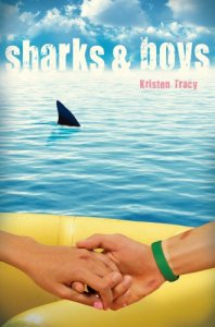 Sharks and Boys cover