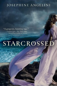 Starcrossed #1 Cover Image