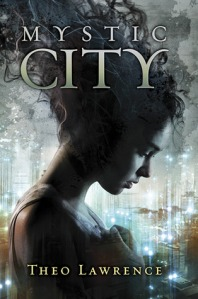 Mysic City cover